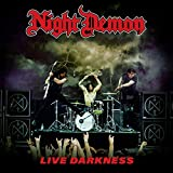 Night Demon: Live Darkness (Audio CD)