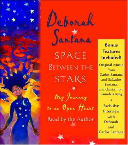 Space Between the Stars: My Journey to an Open Heart