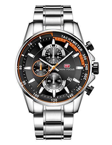 MINI Focus - -Armbanduhr- 193486212835