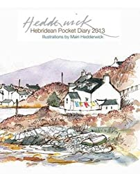The Hebridean Pocket Diary 2013
