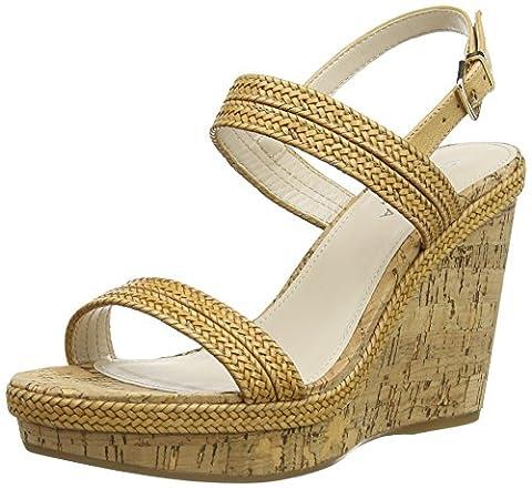 Carvela Kay, Women'S Heels Sandals, Beige (Tan), 8 UK (41 EU)