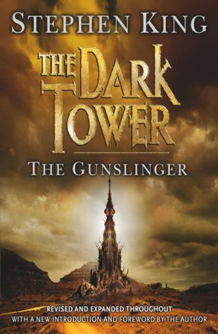Dark Tower (Bk. 1)