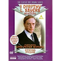 A Dorothy L Sayers Mystery: Strong Poison