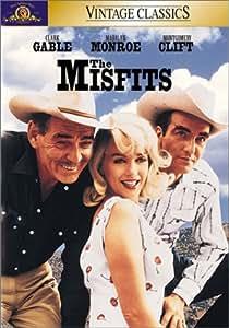 Misfits [DVD] [1961] [Region 1] [US Import] [NTSC]