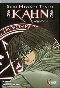Shin Megami Tensei : Kahn Edition simple Tome 5
