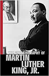 the autobiography of martin luther king jr martin luther king jr fremdsprachige b cher. Black Bedroom Furniture Sets. Home Design Ideas