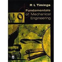 Fundamentals of Mechanical Engineering: Nvq Engineering Manufacture (Foundation: Level 2): Mechanical Option Units: Mechanical Options Units Foundation Level 2