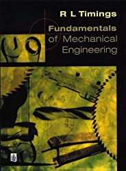 Fundamentals of Mechanical Engineering: Nvq Engineering Manufacture (Foundation: Level 2): Mechanical Option Units: Mechanical Options Units Foundation Level 2
