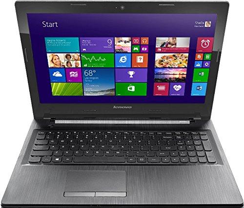 'Pc portatile Lenovo G50-3015.6Nero