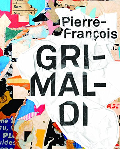 Pierre-François Grimaldi par Dominique Baque