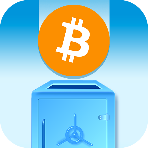 Bitcoin Miner Catching Game - Catch Cryptocurrency