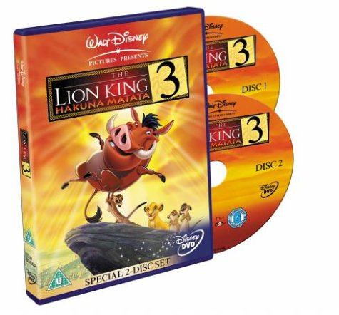 the-lion-king-3-hakuna-matata-special-2-disc-set-dvd-2004