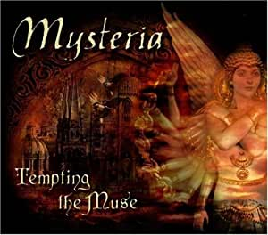 Tempting the Muse [Import anglais]