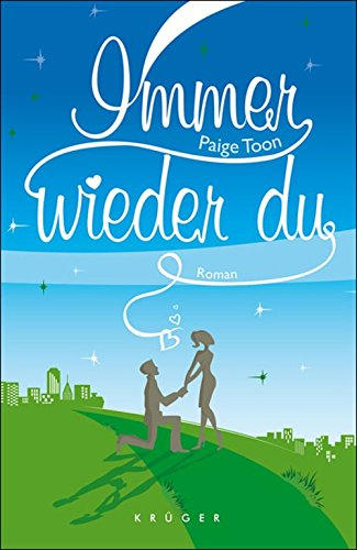 immer-wieder-du-roman-german-edition
