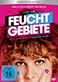 Feuchtgebiete [DVD] (2014) Carla Juri; Christoph Letkowski; Meret Becker; Axe...