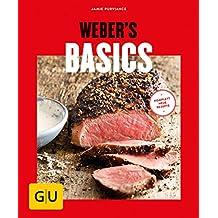 Weber's Basics (GU Weber's Grillen)