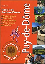 Balades faciles dans le Puy-de-Dôme