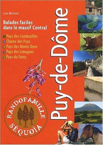 Balades faciles dans le Puy-de-Dme