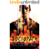 Sociopath - A Thriller (Jon Stanton Mysteries Book 6)
