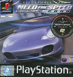 Need for Speed 5: Porsche 2000