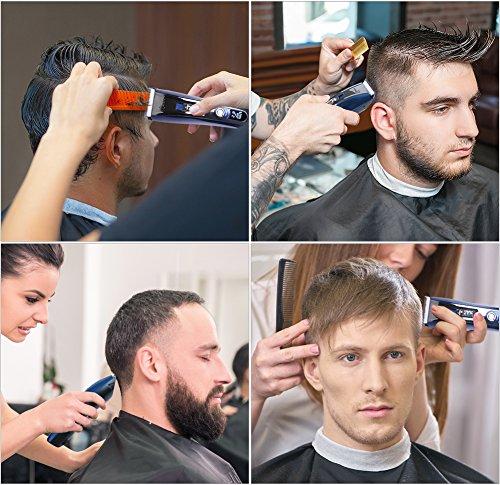 Como cortar el pelo de los hombres