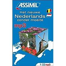 ASSiMiL Selbstlernkurs für Deutsche / Assimil Niederländisch ohne Mühe heute: mp3-CD (165 Min. Tonaufnahmen) zum Lehrbuch Niederländisch ohne Mühe heute