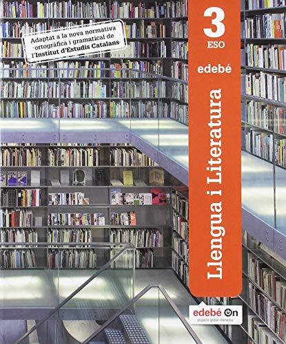 LLENGUA I LITERATURA 3