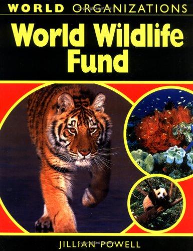 world-wildlife-fund-world-organizations