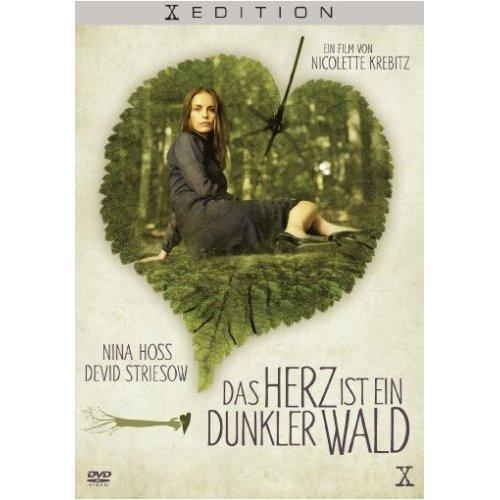 Das Herz ist ein dunkler Wald (The Heart is a Dark Forest) [DVD] [2007] by Nina Hoss