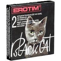 EROTIM Black Cat 05459 2 St preisvergleich bei billige-tabletten.eu