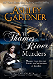 The Thames River Murders (Captain Lacey Regency Mysteries Book 10) (English Edition)
