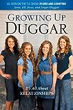Growing Up Duggar (English Edition)