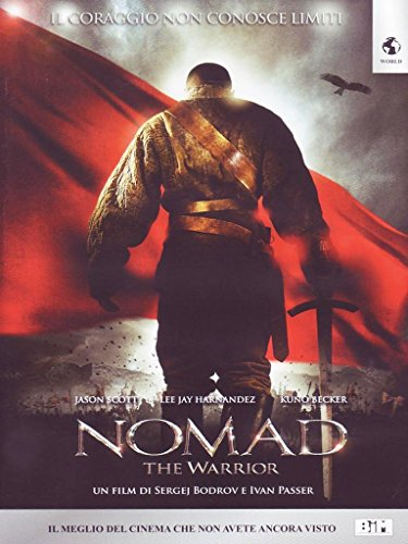 nomad-the-warrior