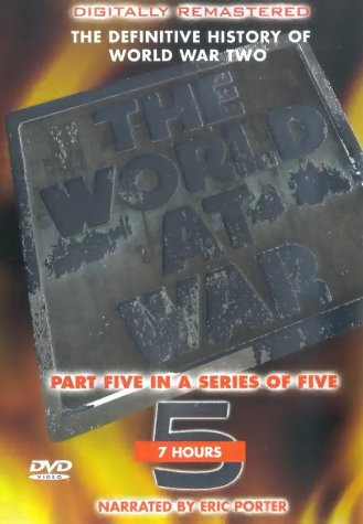 The World At War - Vol. 5