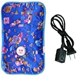 HARLLYCTION ELECTRIC HOT BAG Heating Heat Pad for winter and for Full Body Pain Relief