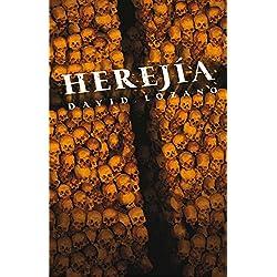Herejía (Gran angular) Finalista Premio Hache 2015