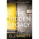 The Hidden Legacy: A Dark and Gripping Psychological Drama