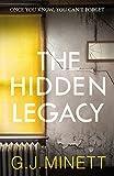 The Hidden Legacy by GJ Minett
