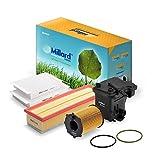 Millard Filters MZ-1151 Kit de Filtros para Automóviles