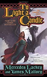 To Light a Candle (Obsidian Trilogy - Book 2)