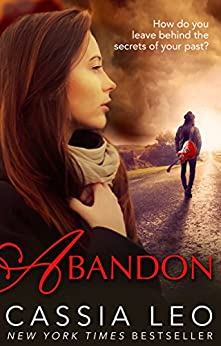 Abandon (Shattered Hearts) by [Leo, Cassia]