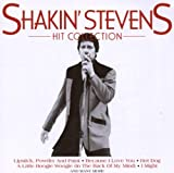 Songtexte von Shakin' Stevens - Hit Collection