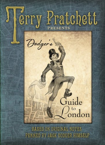 Dodger's Guide to London por Terry Pratchett