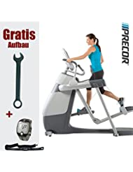 -30% Rabatt - Precor AMT® 885 with Open Stride™ Crosstrainer Modell 2017 - Aussteller. 1x im Showroom vorhanden