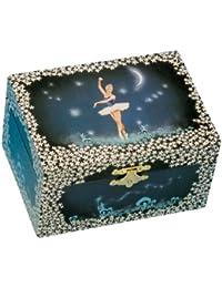 Musicboxworld Spieluhrenwelt 22004 - Portagioie per bambini