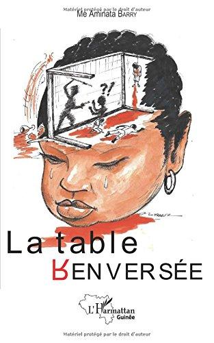 La table renversée