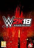 WWE 2K18 MyPLAYER Kick Start Edition DLC   PC Download – Steam Code