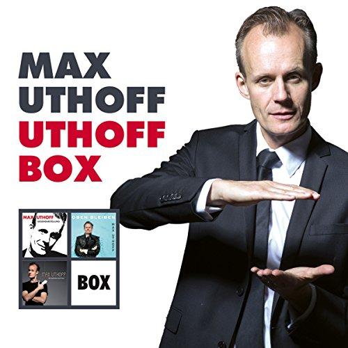 Buchseite und Rezensionen zu 'Max Uthoff Box' von Max Uthoff