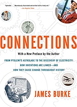 Connections by [Burke, James]