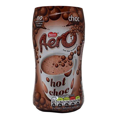 Aero Hot Chocolate - 2 x 288gm